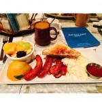 Blue Plate Diner in Edmonton, AB