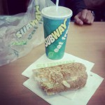 Subway Sandwiches in San Diego