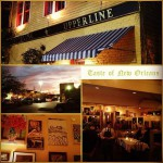 Upperline Restaurant in New Orleans, LA