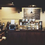 Wandering Goat Coffee Co. in Eugene
