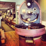 Daybreak Coffee Roasters in Glastonbury, CT