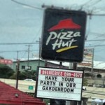 Pizza Hut in San Antonio