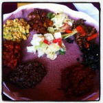 Saba Ethiopian Cuisine in Seattle