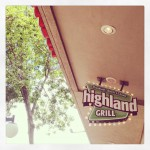 Highland Grill in South Saint Paul, MN