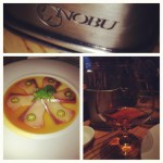 Nobu Tribecca in New York, NY