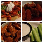 Buffalo Wings and Rings in Columbus