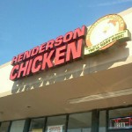 Henderson Chicken in Dallas