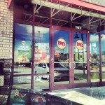 Moe's Southwest Grill in Greensboro