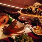 The Bomond Restaurant in Staten Island