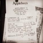 Applebee's in Canton