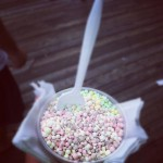 Dippin' Dots in Ocean City