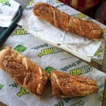 Subway Sandwiches in Oakhurst