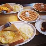Waffle House in Durham