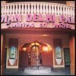 Indian Delhi Palace in Phoenix, AZ