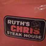 Ruth's Chris Steak House in Birmingham, AL