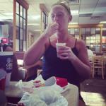 Wendy's in Little Rock