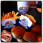 White Castle in Richmond, KY