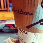 Caribou Coffee in Novi, MI