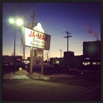 Ja-Mar Drive in Restaurant in Fort Dodge