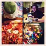 Pizza Time in Dover
