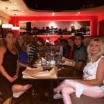 Amici's Trattoria Italiana in Miami