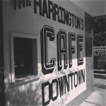 Harrington's Cafe in Baton Rouge, LA