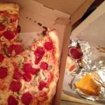 El Greco's Pizza Restaurant in Bethlehem