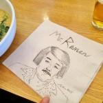 Mr Ramen in Los Angeles, CA
