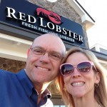 Red Lobster in San Marcos, TX