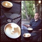 Cafe Europa in Denver, CO