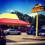 Taco House in Lakewood