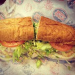 Jersey Mike's Subs in Chapel Hill