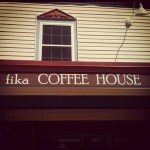 Fika Coffee House in Parker, CO