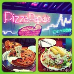 Pizzapapalis - Greektown-Dine In Or Carry Out in Detroit, MI