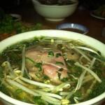 Pho Sao Bien Pacific Beach Vietnamese Restaurant in La Jolla