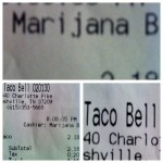 Taco Bell in Nashville