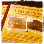 Libertys Pizza in Red Wing, MN