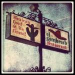 El Sombrero Mexican Restaurant in Kansas City