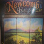 Newcomb Farms Family Restaurant in Milton, MA