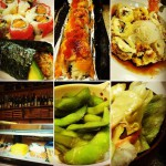 Sushi Avenue in San Leandro