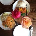 thai spoon restaurant in Sacramento