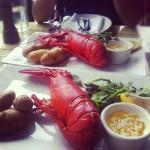 Mooring Restaurant in Newport, RI