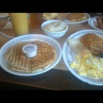 Waffle House in Corsicana