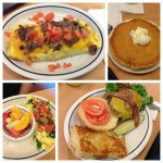 Ihop Restaurant in Neptune
