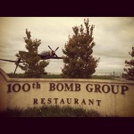 One Hundredth Bomb Group in Cleveland, OH