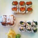 Aji Sushi in Morris Plains