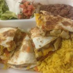 El Golfo Restaurant in Silver Spring