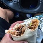California Tortilla in Alexandria