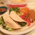 Chuy's in Denton