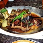 Craftsteak in Las Vegas
